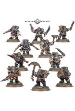 GW: Games Workshop GW: AoS: Order Kharadron Overlords Arkanaut Company