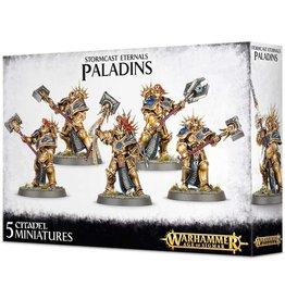 GW: Games Workshop GW: 40K: Stormcast Eternals Paladins