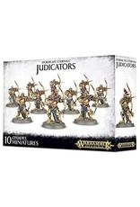 GW: Games Workshop GW: AoS: Stormcast Eternals Judicators