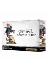 GW: Games Workshop GW: AoS: Idoneth Deepkin - Volturnos, High King ofthe Deep