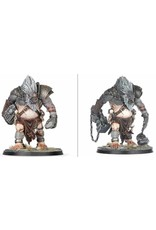 GW: Games Workshop GW: Warcry: Fomoroid Crusher