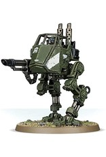 GW: Games Workshop GW: 40K: Astra Militarum Sentinel