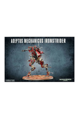 GW: Games Workshop GW: 40k: Adeptus Mechanicus Ironstrider