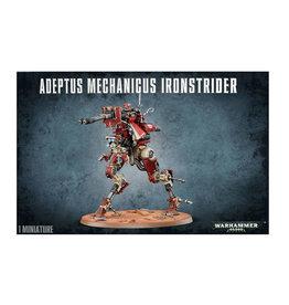 GW: Games Workshop GW: 40k: Adeptus Mechanicus Ironstrider