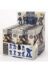 GW: Games Workshop GW: 40k: Space Marine Heroes Blind Box