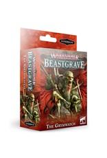 GW: Games Workshop GW: Beastgrave: The Grymwatch
