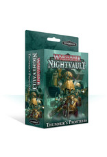 GW: Games Workshop GW: Nightvault: Thundrik's Profiteers