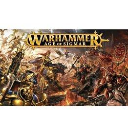 GW: Games Workshop GW: AoS: Starter Set