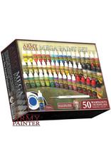 Army Painter Army Painter: Warpaint: Mega Paint Set 2017