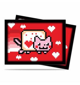 Ultra Pro ULP: DP: Valent Nyan Cat Standard (50)