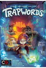 Czech Games Edition CGE: Trapwords