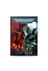 GW: Games Workshop GW: Warhammer 40K: Core Rule Book
