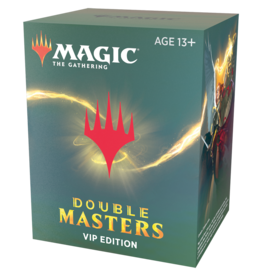 Wizards of the Coast MtG: Double Masters VIP Edition Box
