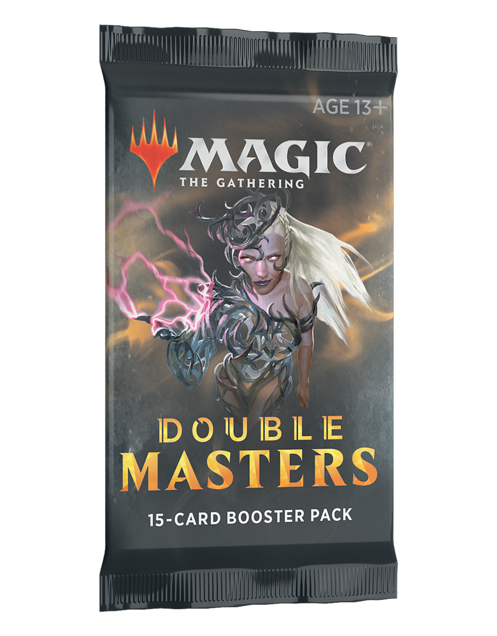 Wizards of the Coast MtG: Double Masters Booster Pack