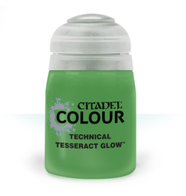 Citadel Citadel Paints: Technical -  Teseract Glow