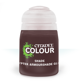 Citadel Citadel Paints: Shade -  Crytek Armourshade Gloss