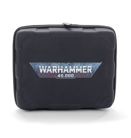 GW: Games Workshop GW: Warhammer 40K: Carry Case