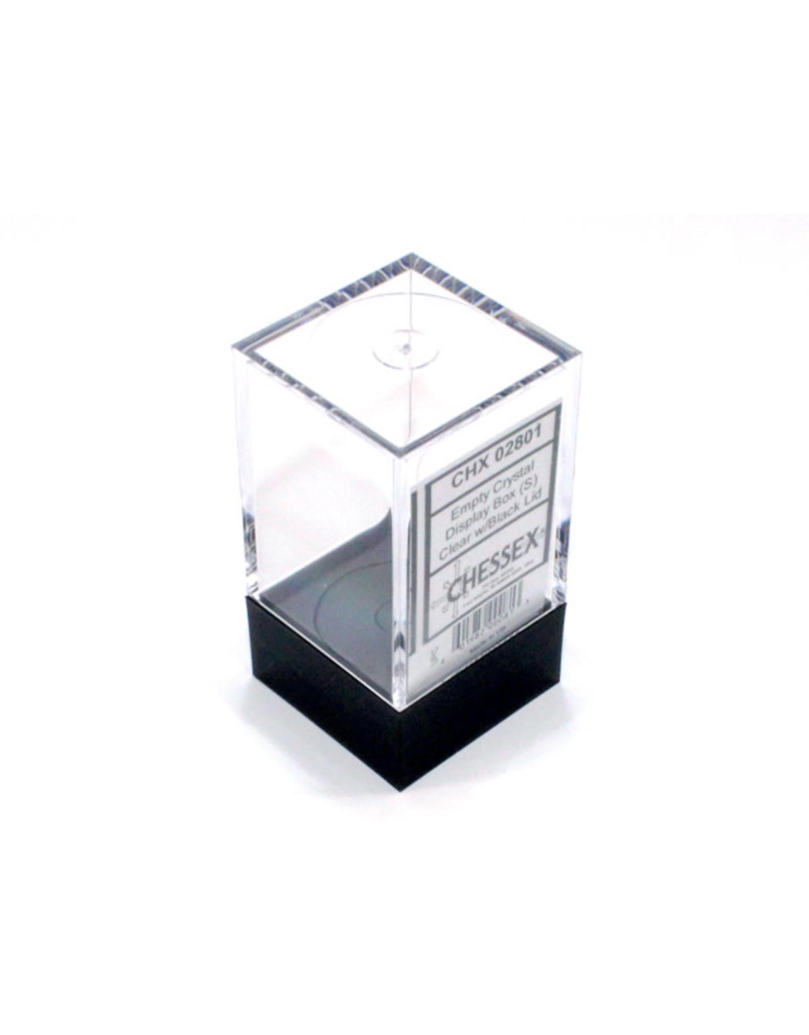 Chessex Chessex: FigureDisplay Box SM