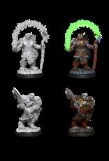 WizKids WZK NMU Minis: W12: Orc Adventurers