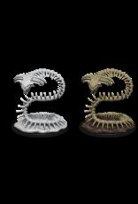 WizKids WZK NMU Minis: W12: Bone Naga