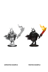 WizKids WZK PFB Minis: W12: Minotaur Labyrinth Guardian
