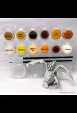 WizKids WZK NMU Minis: W12: Paint Night Kit- Manticore