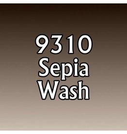 Reaper Reaper: Master Series: Sepia Wash