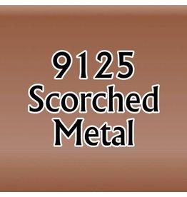 Reaper Reaper: MSP Bones: Scorched Metal