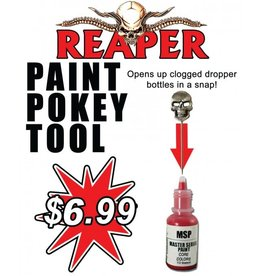 Reaper Reaper: Pokey Tool
