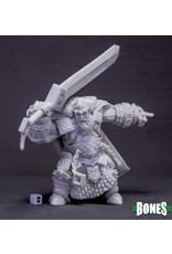 Reaper Reaper: Bones: Skorg Ironskull, Fire Giant King