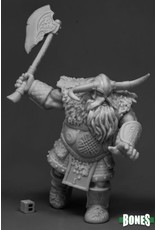 Reaper Reaper: Bones: Frost Giant Warrior