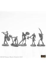 Reaper Reaper: Bones Black: Bog Skeletons