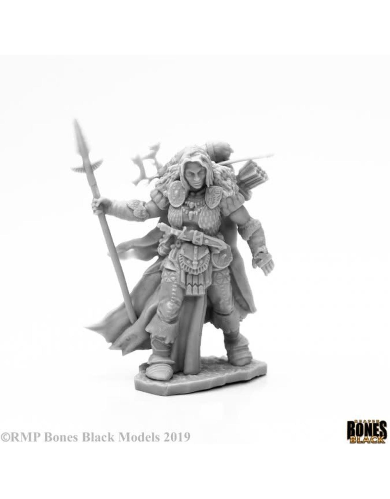 Reaper Reaper: Bones Black: Frost Giant Ranger