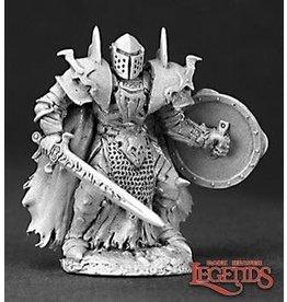 Reaper Reaper: Legends: Benedikt, Evil Warrior