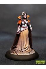 Reaper Reaper: Dungeon Dwellers: Adrasteia Winterborn, Vampire
