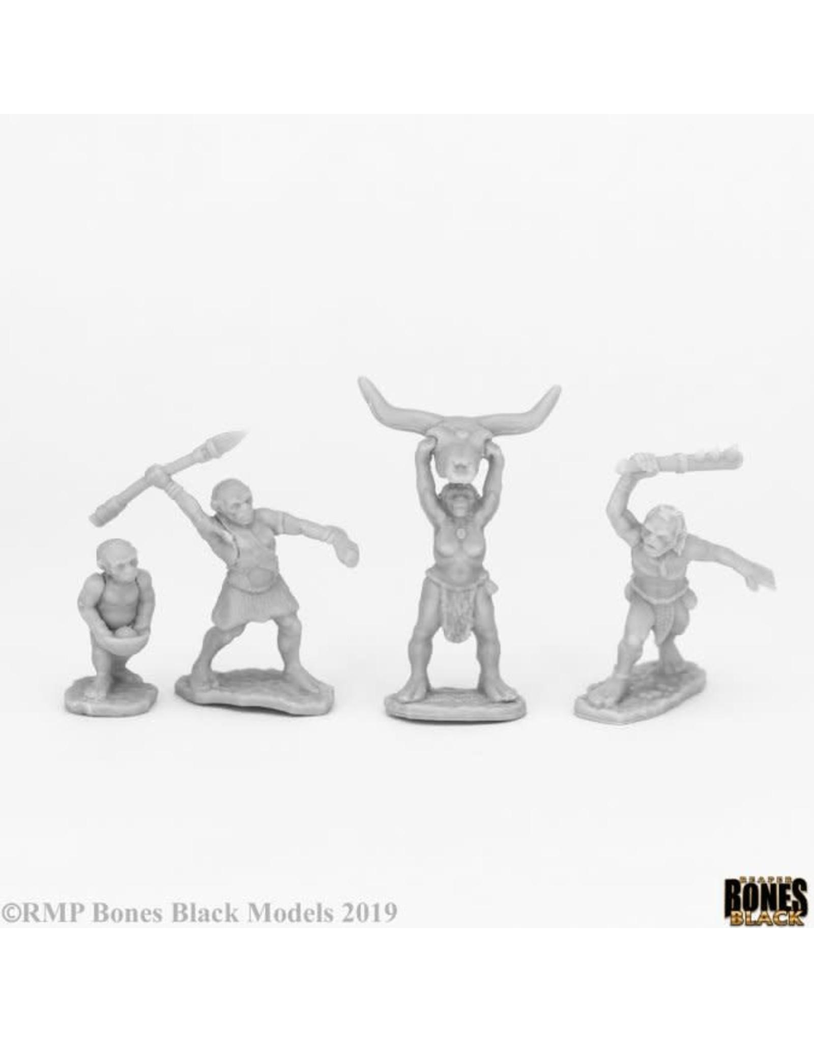 Reaper Reaper: Bones Black: People of the Dawnlands