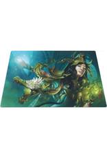 HCD: Playmat: Venompulse Enchantress
