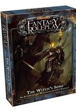 Warhammer Fantasy RPG: The Witch's Song