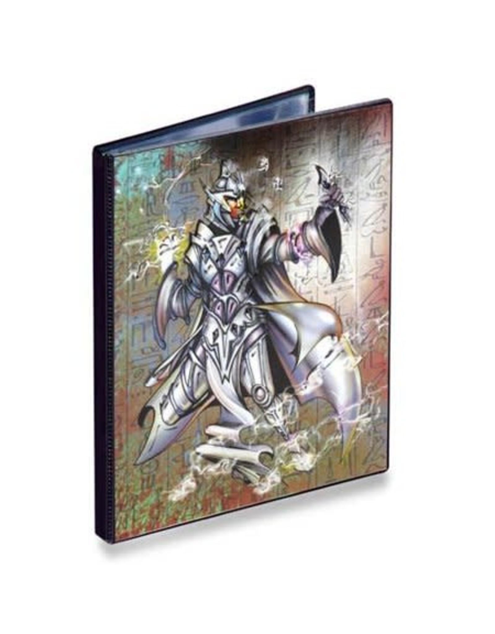 ULP: 4 Pocket Portfolio: Warlock