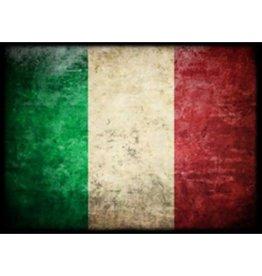 Shuffletech - Flag Series, Italy (50)