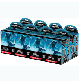 WizKids WZK D&D: IotR: Set 17: Icewind Dale: Rime of the Frostmaiden (8 pack)