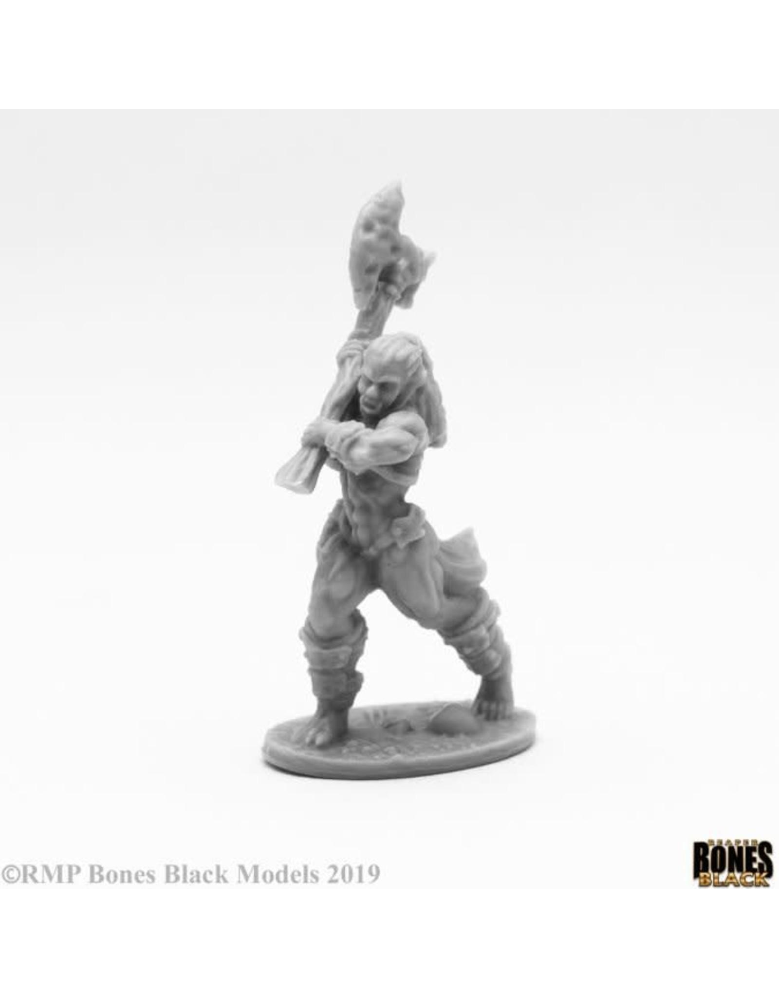 Reaper Reaper: Bones Black: Jade Fire Champion