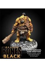 Reaper Reaper: Bones Black: Garuk, Ogre Chieftain