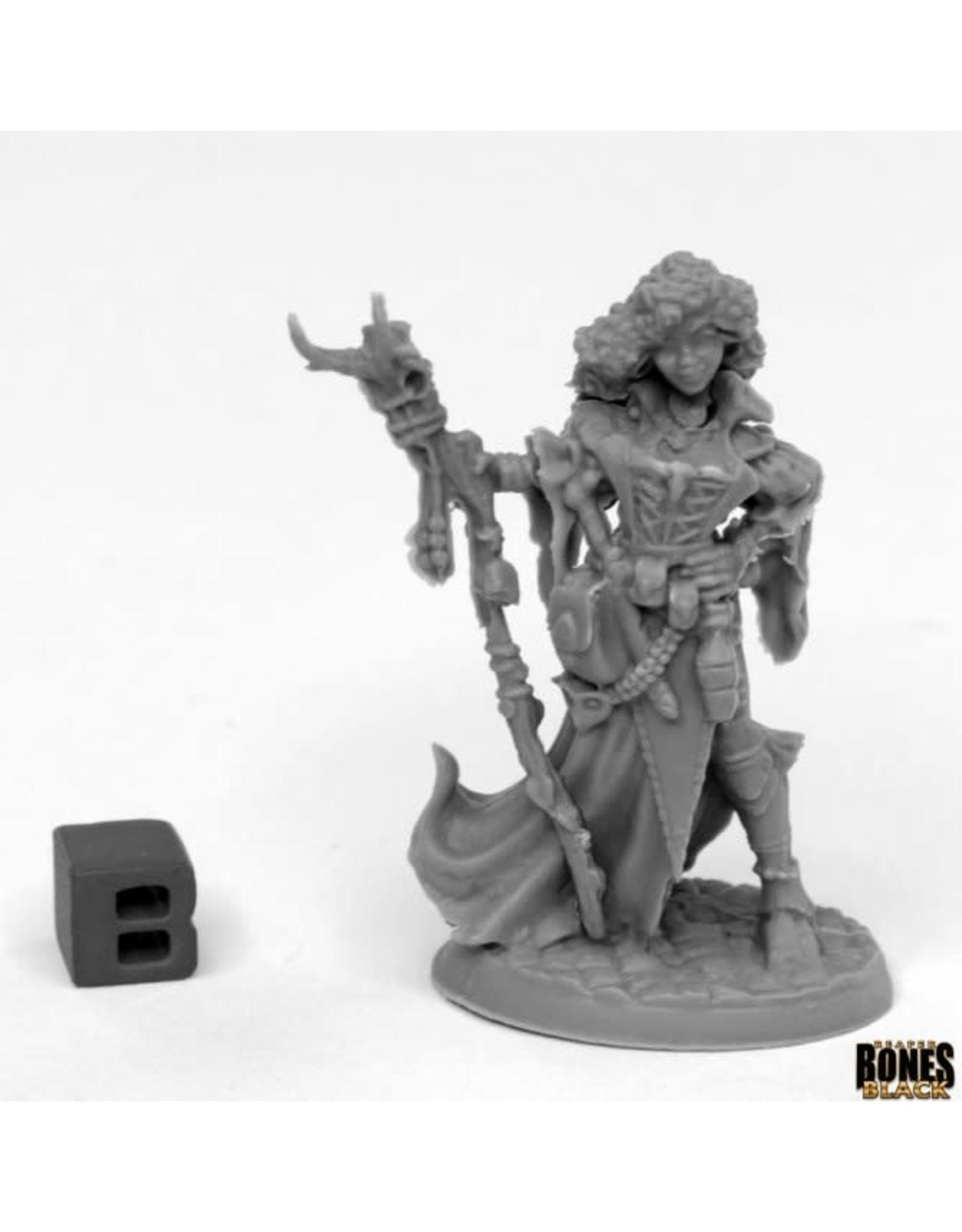 Reaper Reaper: Bones Black: Andowyn Thrushmoor