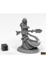 Reaper Reaper: Bones Black: D'Vandra Lukesia