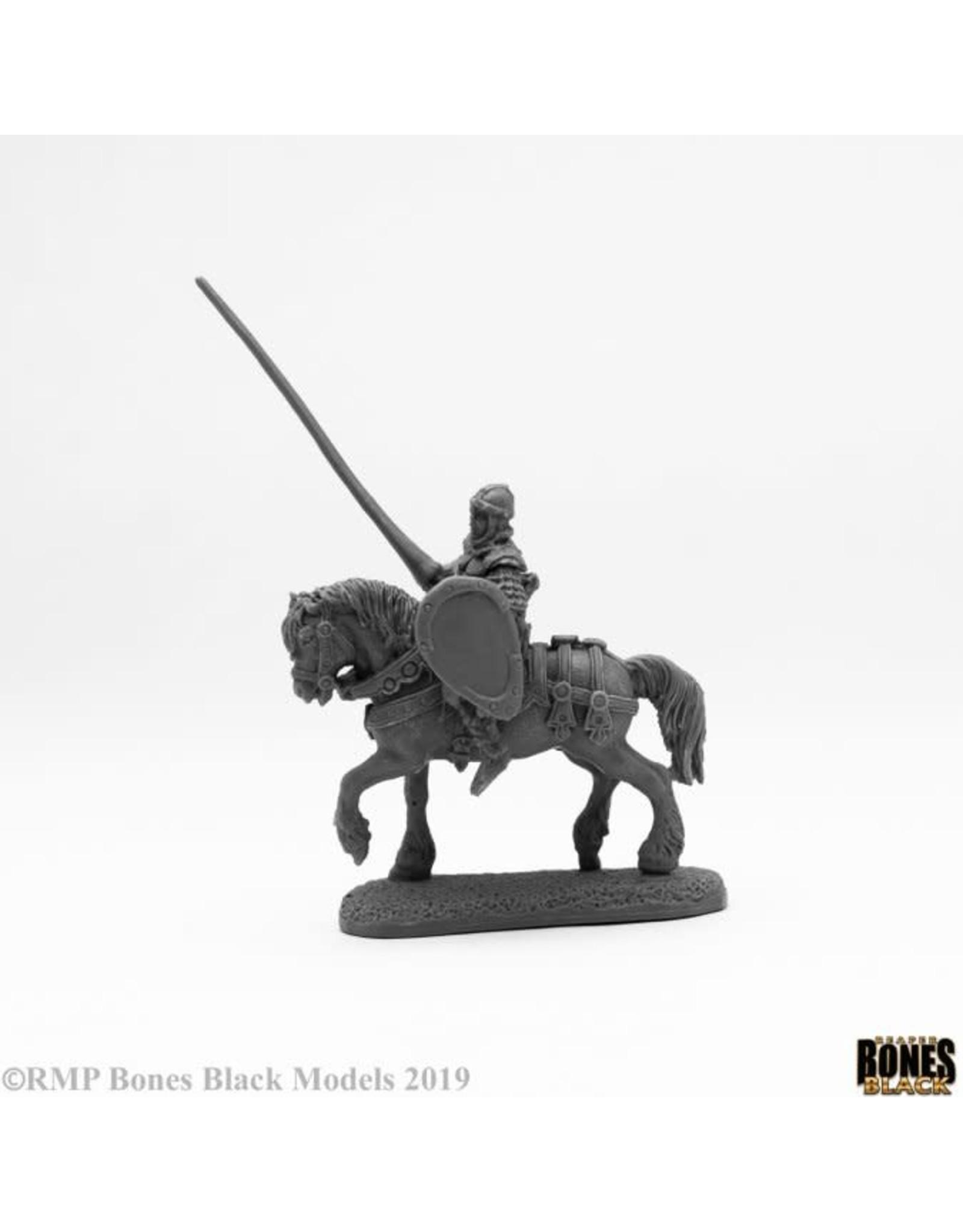 Reaper Reaper: Bones Black: Anhurian Cavalry