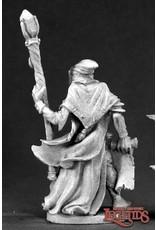 Reaper Reaper: Legends: Satheras, Elf Warlock