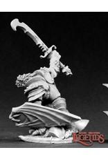 Reaper Reaper: Legends: Dragonman Warrior