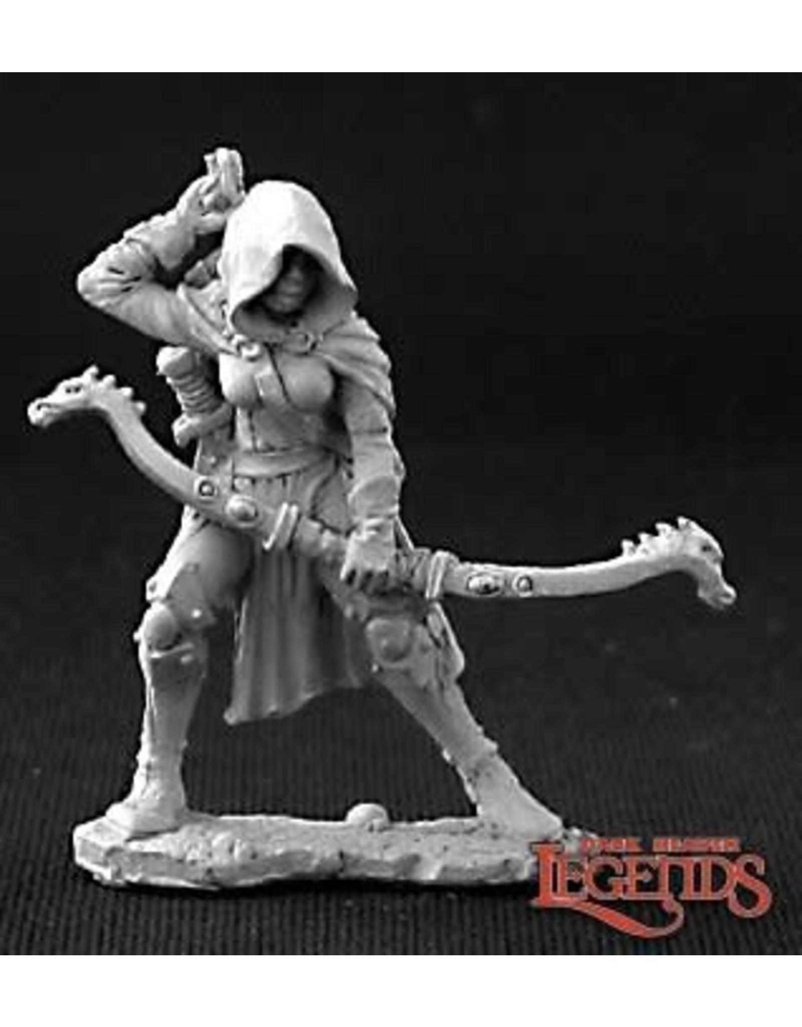 Reaper Reaper: Legends: Callie, Female Rogue