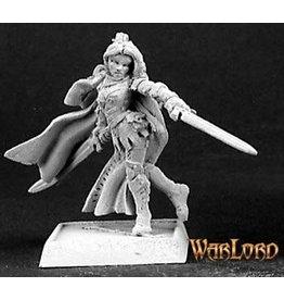 Reaper Reaper: Warlord: Kassandra of the Blade, Sstr